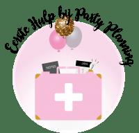 Eerste Hulp bij Partyplanning